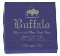 Pomerans: Buffalo Diamond Blauw