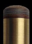 Black Heart SNK speciaal voor snooker, bruin