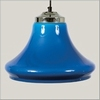 Billiard Table Light  Transparent Blue