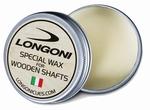 Cue wax Longoni