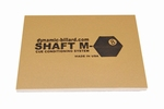 Shaft-M cue conditioning system