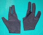 Handschoen van zware kwaliteit zonder top